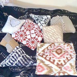 ♻️💖 Handmade Pin Cushions/BeanBags 💖♻️